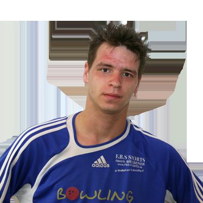 Damian Wilinski